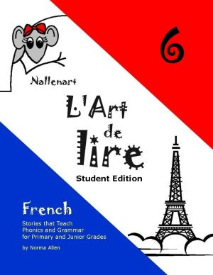 lire 6 workbook