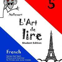 lire 5 workbook