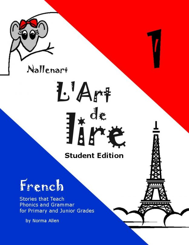 Level 1 French Curriculum for Homeschool