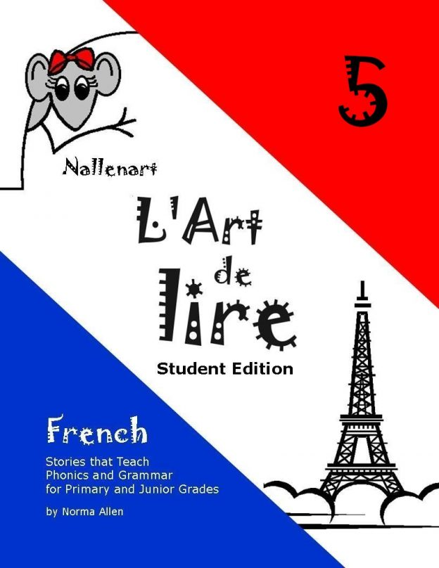 French curriculum for homeschool