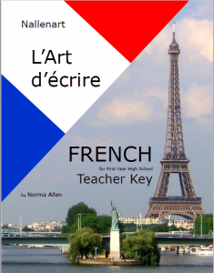 French for high school